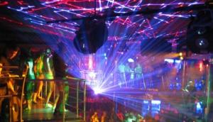 Dance Club Mania