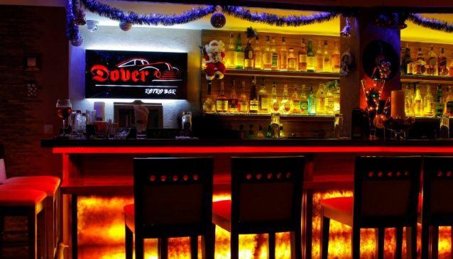 Dover Retro Bar