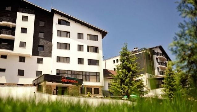 Eco Hotel Zdravets