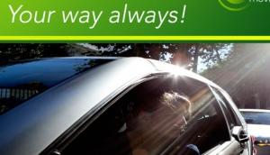 Europcar Bulgaria