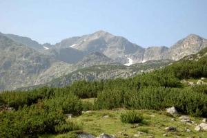 From Plovdiv: Musala Peak Full-Day Trekking Tour