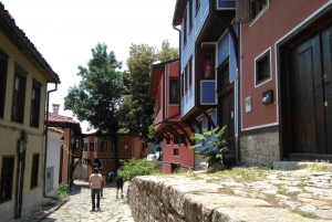 From Sofia: Full-Day Old Town Plovdiv Trip