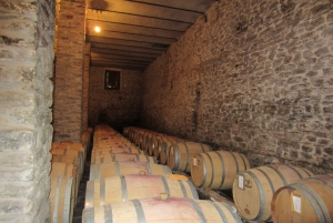 From Sofia: Full-Day Plovdiv Tour including Wine Tasting