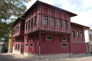 From Sofia: Full-Day Tour to Plovdiv and Bachkovo Monastery