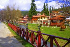 From Sofia: Koprivshtitsa and Panagyurishte Tour