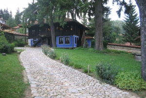 From Sofia: Koprivshtitsa Full-Day Trip with Optional Lunch