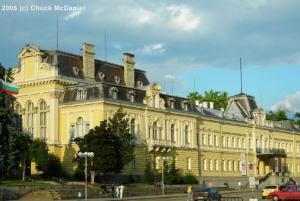 From Sofia: Private Walking Tour Through Historic Sofia