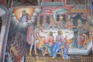 From Sofia: Rila Monastery Full-Day Tour