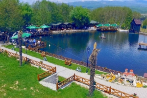From Sofia: Rupite and North Macedonia Private Day Trip