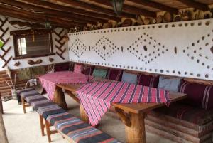 From Sunny Beach: Strandzha Mountains Safari & Boat Trip