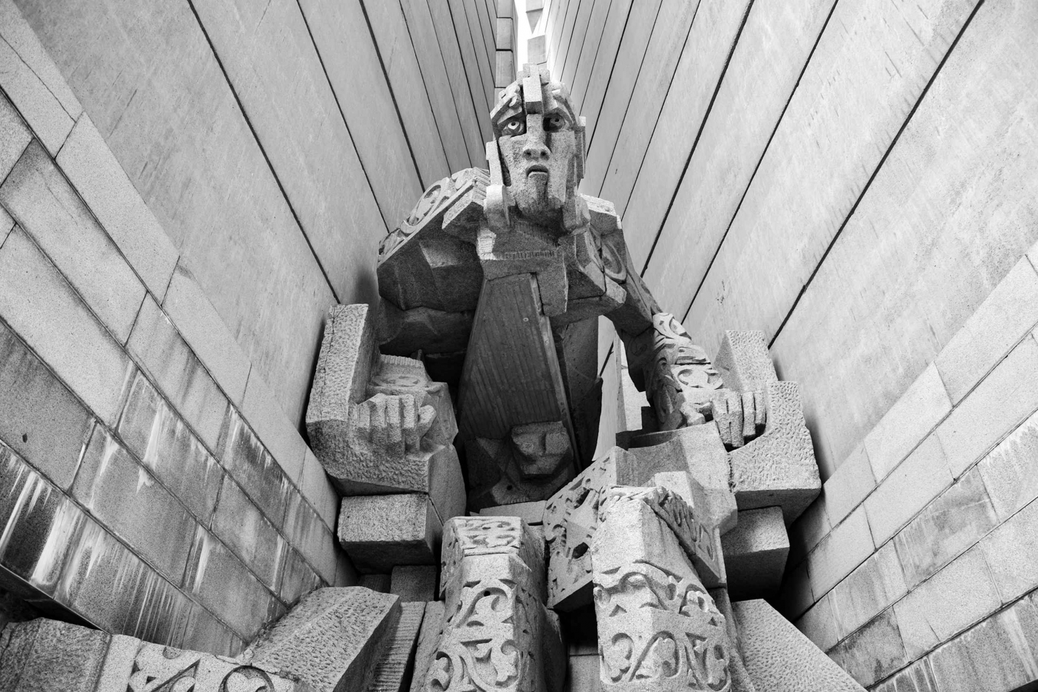From Varna: Full-Day Shumen Monument and Madara Rider Tour