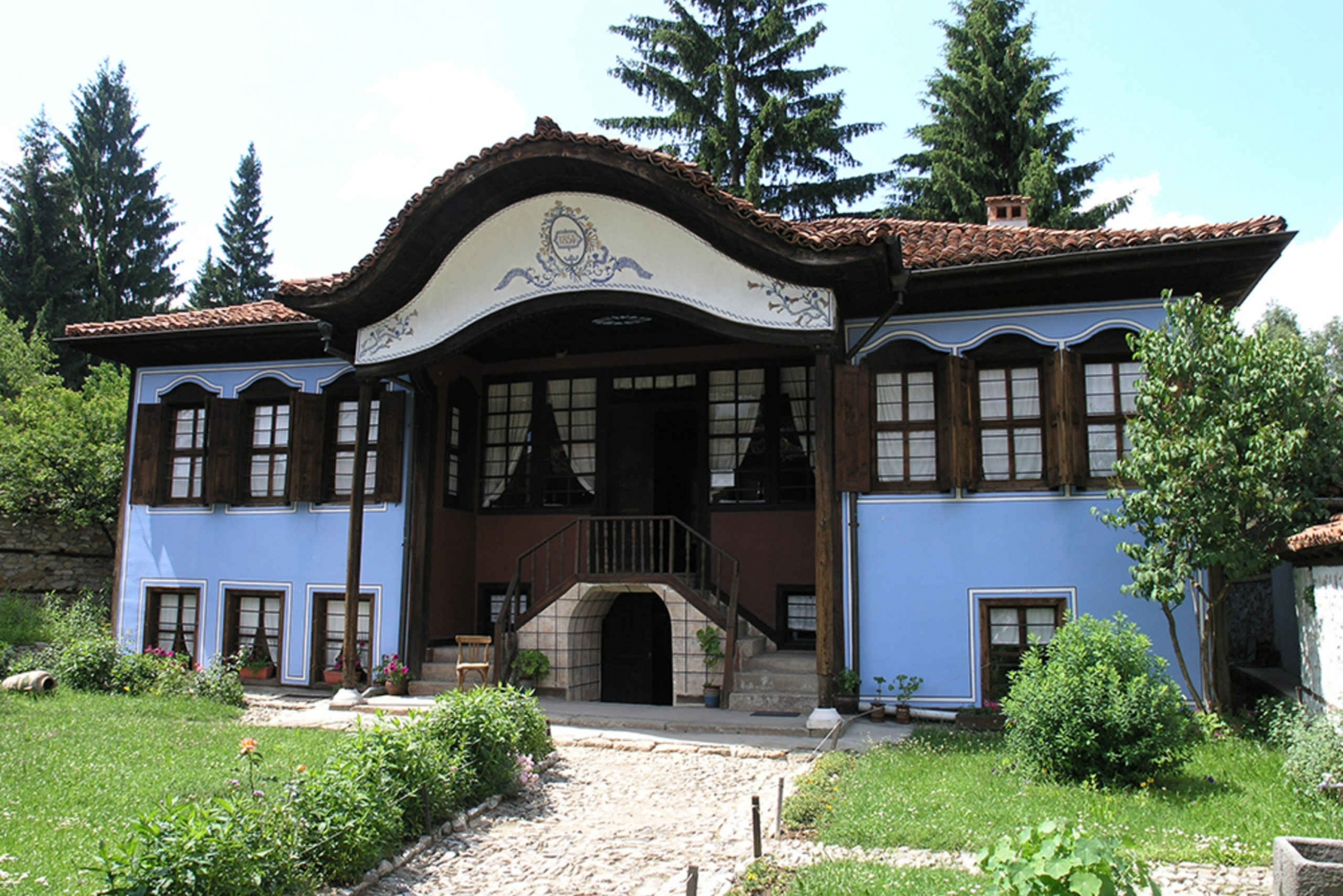 Full-Day Koprivshtitsa Tour from Sofia
