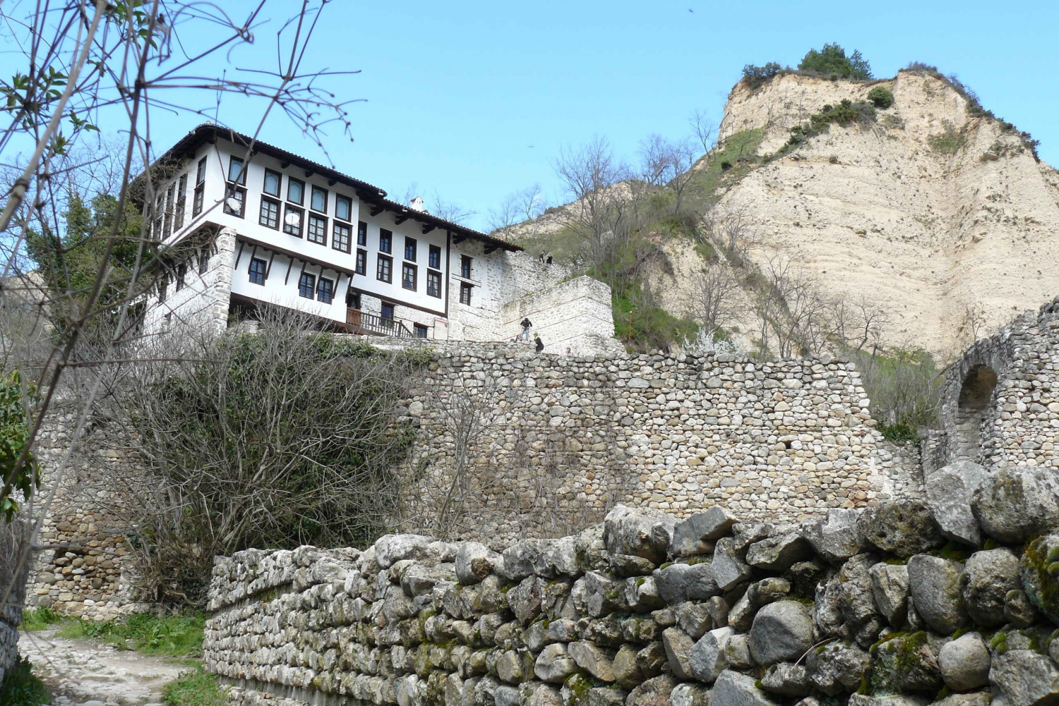 Full-Day Tour to Rila Monastery and Melnik