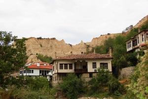 Full-Day Tour to Rila Monastery and Melnik