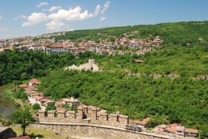Full-Day Tour to Veliko Tarnovo and Arbanassi