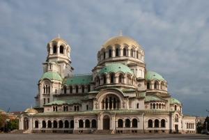 Half-Day Private Tour: Sofia, Boyana Church & History Museum