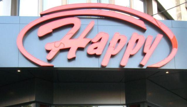 Happy Bar & Grill Rubin