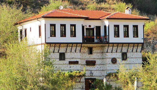 Hotel Lumparov House