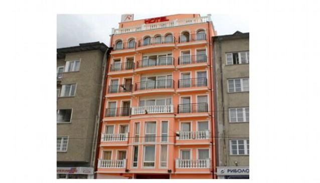 Hotel Renaissance Sofia