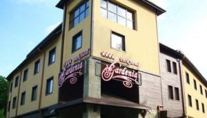 Hotel & Spa Park Gardenia