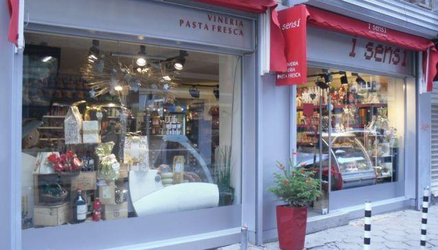 ISensi Food&Wine Store
