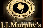 JJ Murphy's