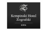 Kempinski Zografski Sofia