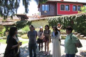 Koprivshtitsa Full-Day Tour - Back to the 19th Century