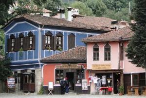 Koprivshtitsa History and Architecture: From Plovdiv