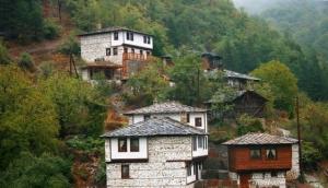 Kosovski Kashti (Kosovo Houses)