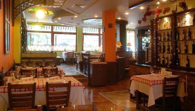 La Pastaria Varna Center