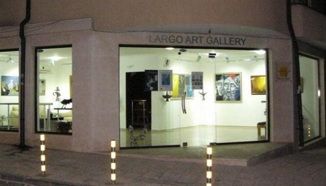 Largo Art Gallery