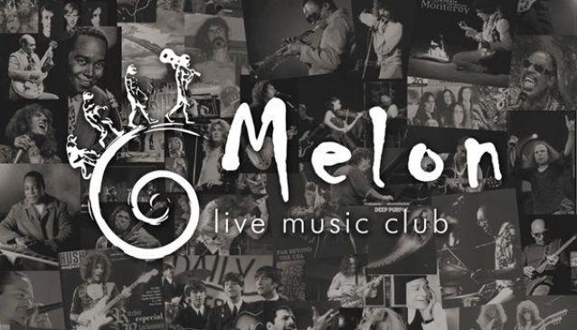 Melon Live Music Club