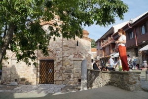 Nessebar: Self-Guided Audio Tour of the Old Town