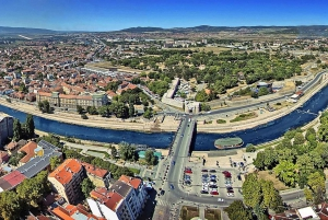 Nis City Tour: Full-Day Trip from Sofia