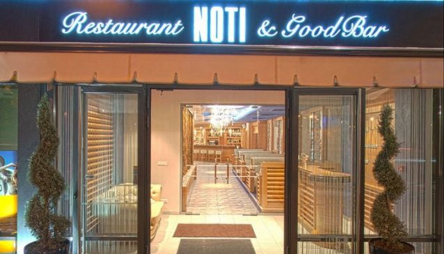 NOTI Restaurant & Good Bar