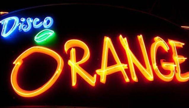 Orange Disco Club