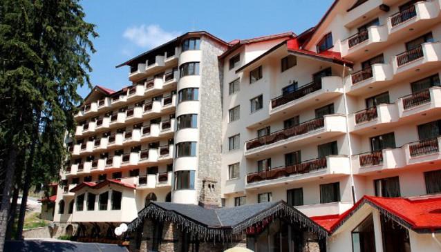 Pamporovo Hotel