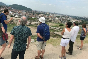 Plovdiv and Bachkovo: Private Full-Day Tour from Sofia