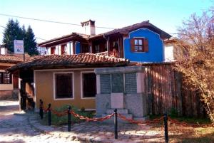 Plovdiv and Koprivshtitsa Full-Day Tour from Sofia