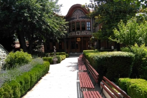 Plovdiv: Guided Walking Tour