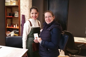 Plovdiv: Kapana District Arts and Crafts Walking Tour