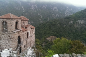Plovdiv: Private Day Trip to Rhodopi Mountain