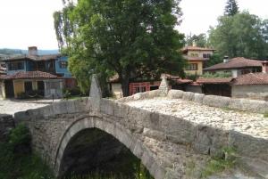 Plovdiv: Private Koprivshtitsa Day Trip