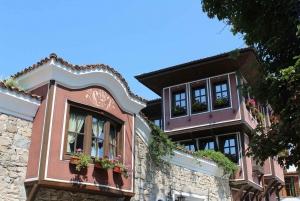 Plovdiv Shuttle Group Tour