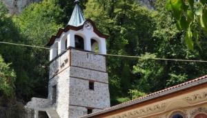 Preobrazhenski Monastery