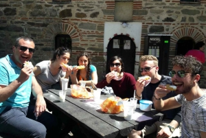Private Hiking Tour to the Stob Pyramids and Rila Monastery