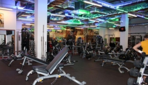 Pure Health and Fitness Center Stara Zagora