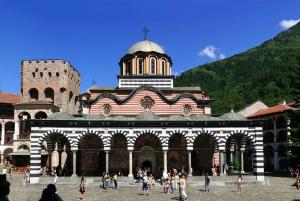 Rila Monastery Day Trip from Sofia