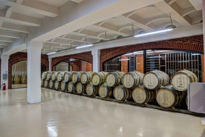 Rila Monastery Wine Tasting Tour